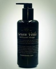 seven veils cleanser
