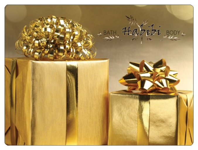 golden gifts 1