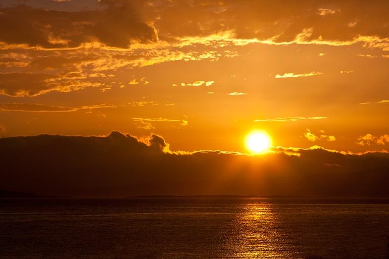 drew sunrise