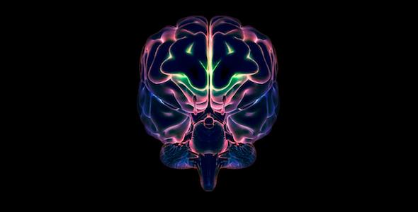 brain energy art