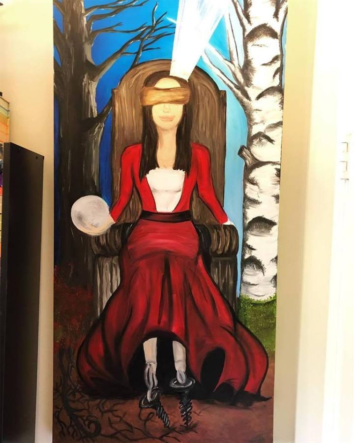 joanna art